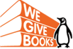 We Give Books Logo