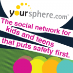 Spreading the #Yoursphere Message at #TypeAMom