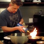 Catching up with Top Chef Richard Blais