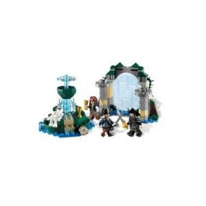 Holiday Gift Guide: Lego Pirates of the Carribean [Giveaway]