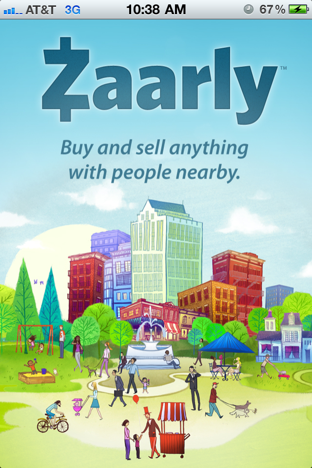 Crossing Stuff Off the Holiday List Is So Much Fun with @Zaarly