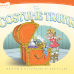 Holiday Gift Guide: Imaginative Play and The Costume Trunk [Review]