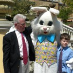 Hop on Over to the White House Easter Egg Roll