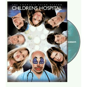 Get Your Laughs with Children's Hospital