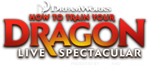 How To Train Your Dragon Live Spectacular #DWDragonsLive #DC [Giveaway]
