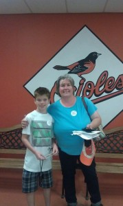 Introducing Children to the Nation's Pastime: #Baltimore Orioles Is for Kids [Giveaway]