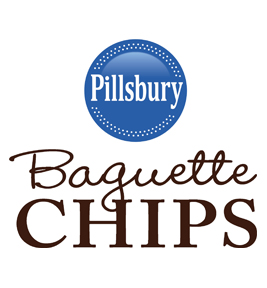 A New Chip from Pillsbury&#8230;Baguette Chips [Giveaway]