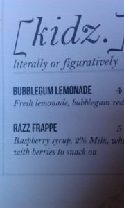 Bubblegum Lemonade Sounds Awesome Doesn't It? #quenchnation