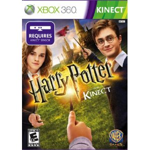 Holiday Gift Guide: Harry Potter for Kinect