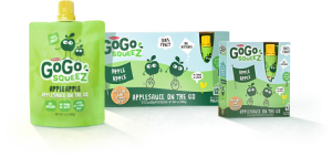 Holiday Gift Guide: Squeeze a Little Fun in Your Stocking with @GoGosqueeZ #holidaygiftguide [#Giveaway ends 12/20]