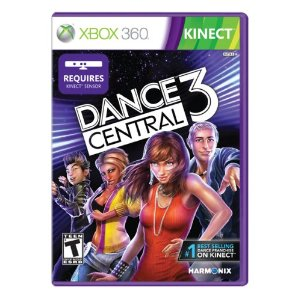 Holiday Gift Guide: An XBox 360 Kinect Game for EVERYONE on Your List! Kinect Sports Dance Central Kinectimals Nat Geo TV