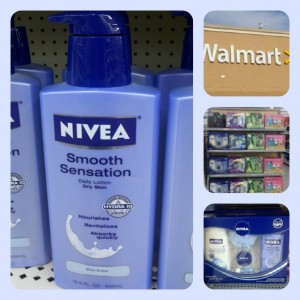 Holiday Gift Guide: Nivea Smooth Sensations Soothes Dry Skin #CBias #SocialFabric #HolidayGuide