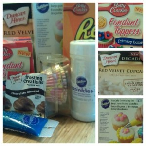 Holiday Gift Guide: Bake Up Sweet Treats with Baking Products from @Safeway [#Giveaway ends 12/24]