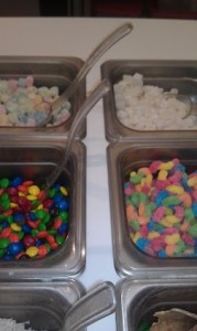 Wordless Wednesday: A NYE Sweet Treat