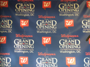 Toothpaste, Sushi, Bandaids, Frozen Yogurt…You Can Find It at Walgreens Flagship Store in DC #wagdc #cbias