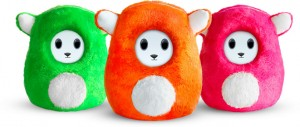 Sponsored: A Furry Critter That Talks To Your Child! @Ubooly #UboolyLab #giveaway