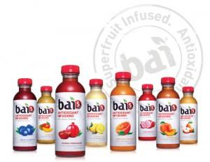 Bai Bottles