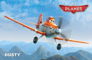 Rainy Day Movie Fun with the Kids at #DisneyPlanes