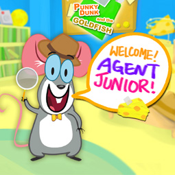 FamLoop Agent Magic Interactive Storybook App