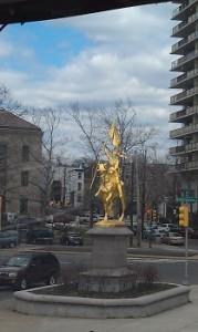 Philadelphia Easter 2013