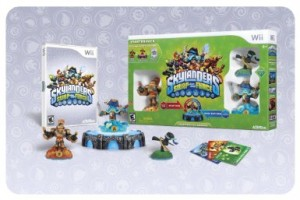 Get Swapping with Skylanders SWAP Force #giftguide