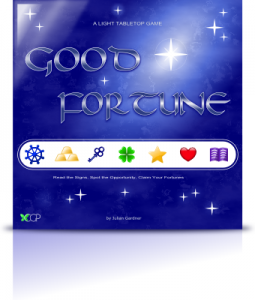 Family Game Night: Good Fortune #familygamenight #seizingfamilytime