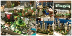 Future City Competition DiscoverE Middle School Engineering 6th 7th 8th grades