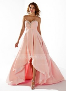 Searching for the Perfect #Prom Dress? Check Out @JenJenHouse