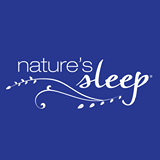 Natures Sleep Logo Bedroom Slippers Comfy