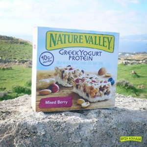 Nature Valley Protein Yogurt Bars
