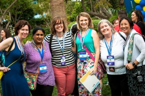 Wordless Wednesday: Blogging Friends Are the Best! #DisneySMMoms
