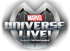 #MarvelUniverseLive Comes to #DC