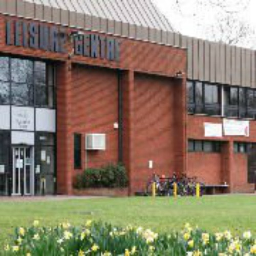 Wilmslow Leisure Center