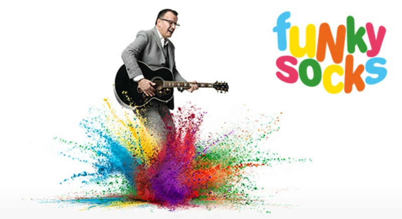 Gift Guide: BlackSocks' Funky Sock Collection