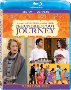 Dreamworks Hundred Foot Journey
