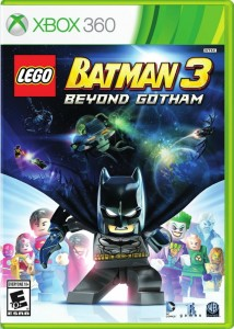 Gift Guide: Lego Batman 3: Beyond Gotham
