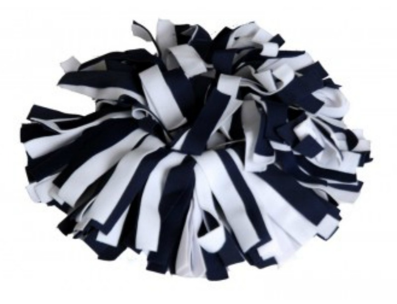 Gift Guide: Dress Up Your Sports Bag or Your Hair with Pomchies