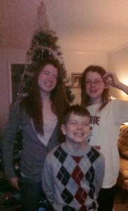 Sverve Food Lion Holiday -- Kids Christmas 2010