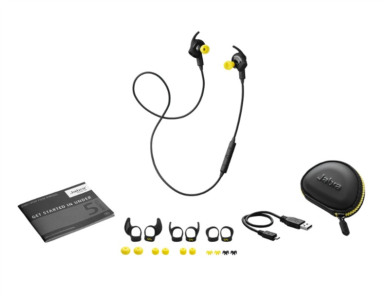 Best Buy Wolf Bloggers Jabra 2