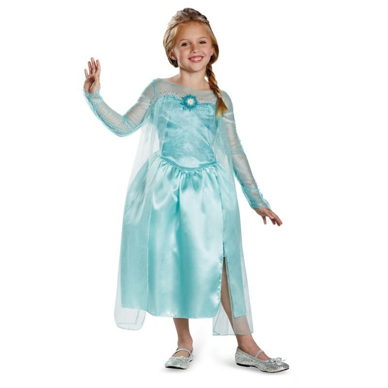 Frozen Snow Queen Costume Disney Costume Express