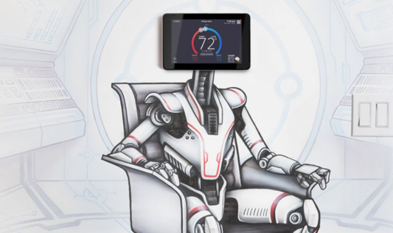 sverve lennox robot