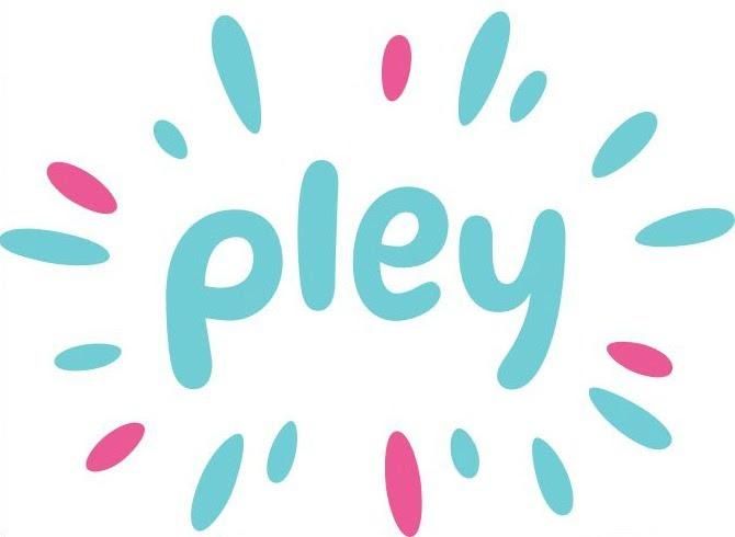 Pley Logo
